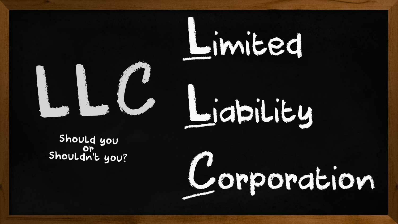 LLC or Partnership?