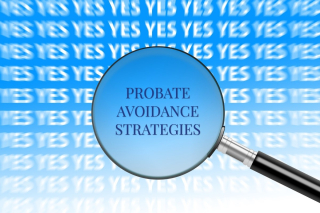 What are some estate planning strategies I can use to avoid probate?